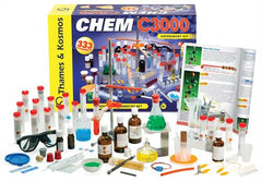 Chem C3000 Chemistry Kit