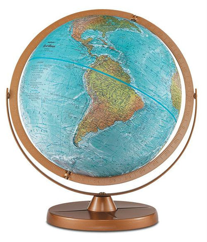 Picture of Geographic Table Globe