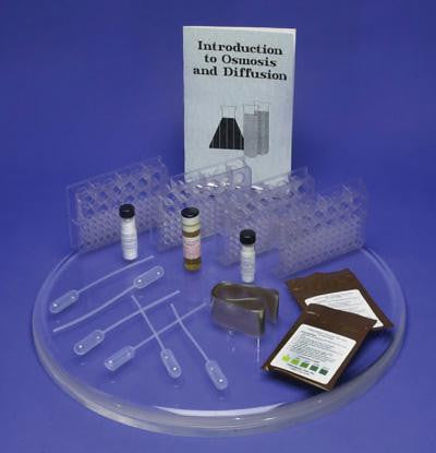 Picture of Osmosis & Diffusion Kit