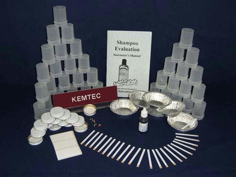 Picture of Shampoo Evaluation Kit