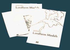 Deluxe Landform Student Lab Investigation Workbook