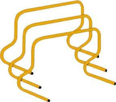 "12"" Speed Hurdles - Set of 6"