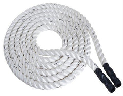 "Rhino_ Poly Training Rope - 1.5"" dia. x 16.5' Long"