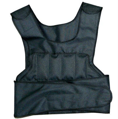 Picture of Weighted Vest - Short (10 lbs.)