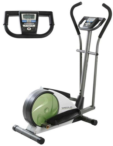 Picture of Low Impact Elliptical Trainer
