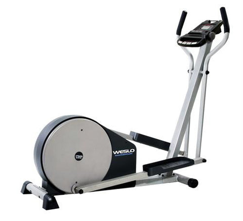 Picture of Deluxe Elliptical Trainer