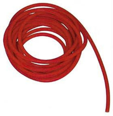 Spri 25' of Bulk Resistance Tubing - Red