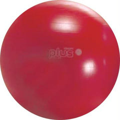 "Gymnic Plus Exercise Ball - 55cm/22"" Dia. (Red)"