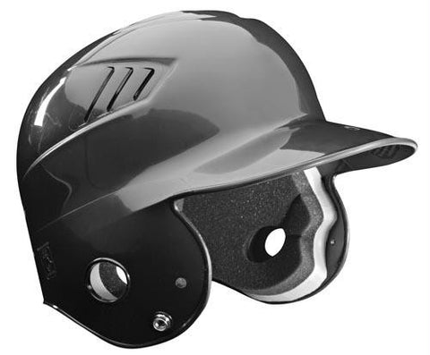 "Picture of Youth Rawlings Coolflo"" Helmet - Black"