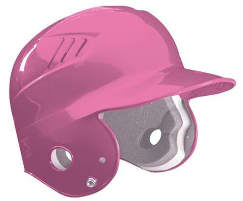 "Picture of Youth Rawlings Coolflo"" Helmet - Pink"