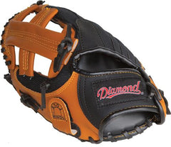"11"" DIamond Baseball Glove - Left Handed"