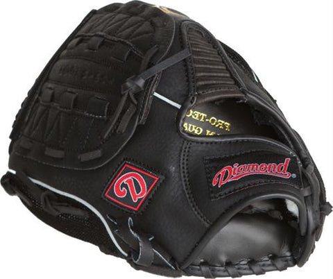 "Picture of 12.5"" DIamond Glove - Left Handed"