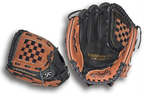 "Picture of 12"" Rawlings Glove - Left Handed"