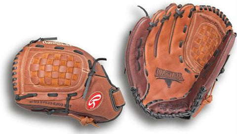 "Picture of 12.5"" Rawlings Glove - Left Handed"