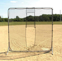 Pitching Machine Screen