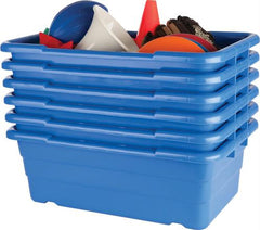 Premium Heavy-Duty Tote Storage Boxes