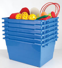 Premium Heavy-Duty Large Capacity Storage Tubs
