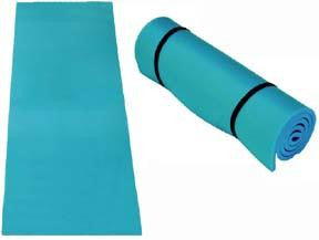 "Picture of 1/2"" x 19 3/4"" x 50"" Roll-Up Workout Mat"