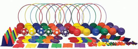 Picture of 150 Pc. Deluxe Activity Kit