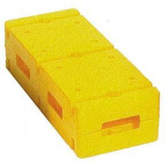 "12"" Multi-Brick - Yellow"