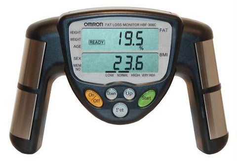 Picture of Body Logic Body Fat Analyzer