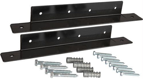"Picture of Pegboard Mounting Kit for one 12"" board"