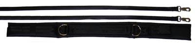Picture of Spotting & Training Belt - Small - Black