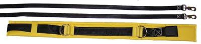 Picture of Spotting & Training Belt - Large - Yellow