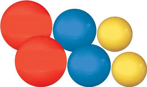 Picture of Therapy/Exercise Ball Value Pack