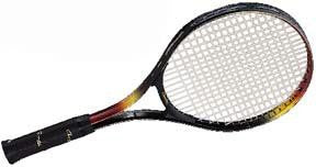 "Picture of 27"" Wide Body Tennis Racquet"