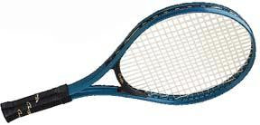 "Picture of 24"" Midsize Tennis Racquet"