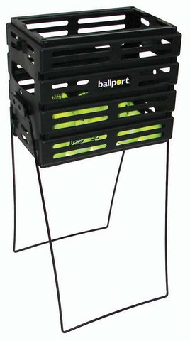 Picture of Tennis Ballport_ - Holds 80 Balls