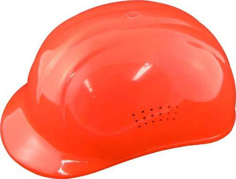 Picture of Hi-Viz Orange Helmet