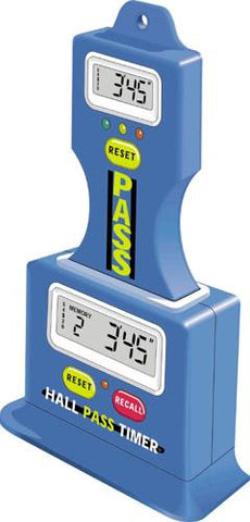 Picture of Hall Pass Timer