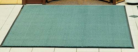 Picture of Heavy-Duty Floor Mat - 6' Wide (by the foot)