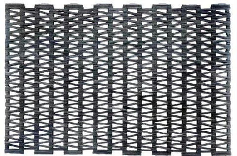 "Picture of Tire Link Mat - 20"" x 30"""