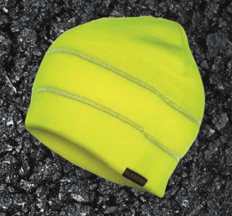 Picture of HIgh Viz Knit Beanie