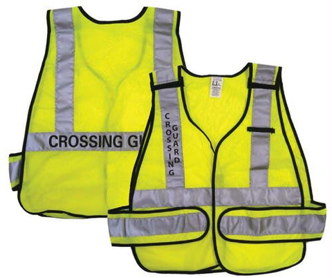 Picture of Crossing Guard Vest