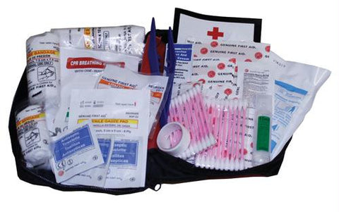 Picture of 35 Piece Youth First Aid Kit