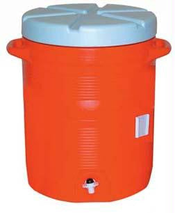 Picture of 5 Gallon Beverage Cooler