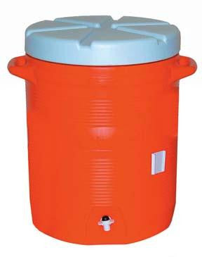 Picture of 10 Gallon Beverage Cooler