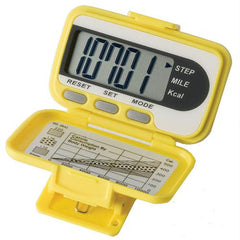 EKHO Worker Bee-Fit Pedometer