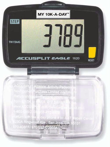 Picture of ACCUSPLIT 1620 Pedometer