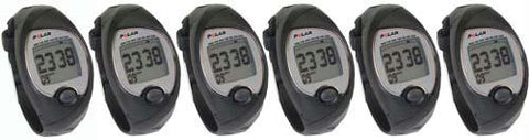 Picture of Polar FS2 Heart Rate Monitors - Pack of 6