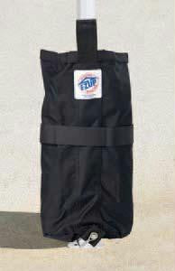 Picture of Weighted Bags (Holds 20#) Set of 4