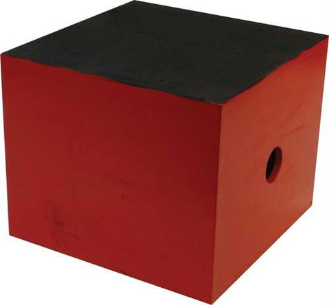 "Picture of Wooden Plyometric Box - 18"" High"