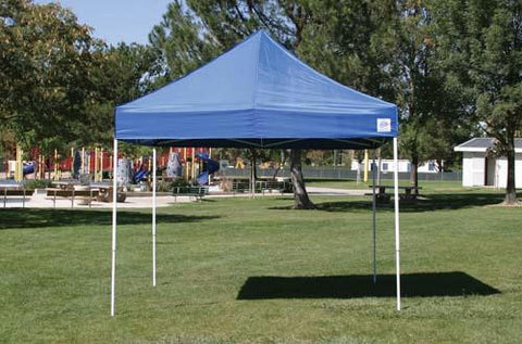 Picture of 10' x 10' Express II EZ-Up_ Shelter w/o Sides