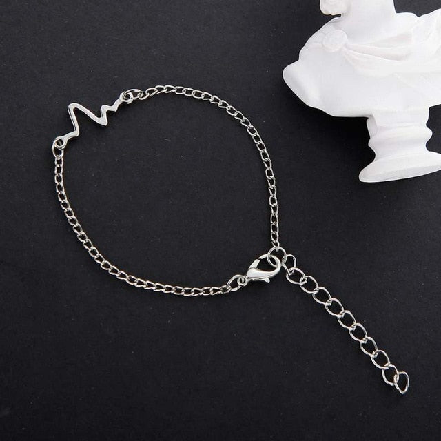 Fashion Charm Lovers Bracelet