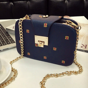 Top Notch Designer Crossbody Bag