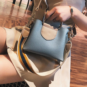 Summer Wave Single Shoulder Bag